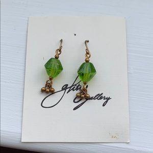 LIKE FOR DISCOUNT! New Glitz Gallery Earrings